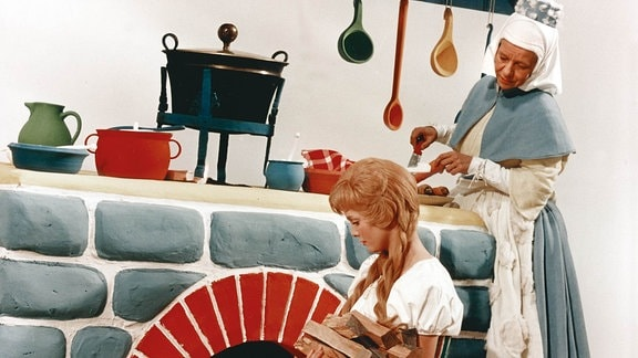 Frau Holle (DEFA 1963)