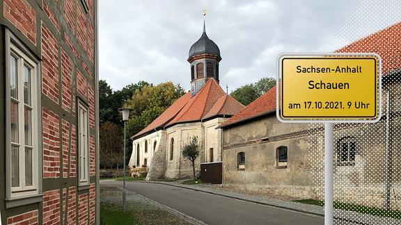 Unser Dorf hat Wochenende Schauen