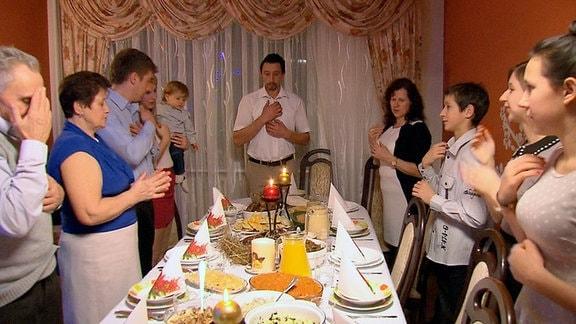 Familie Drezek
