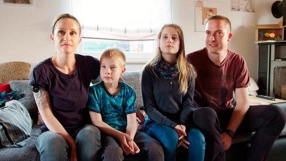 Familie Döring