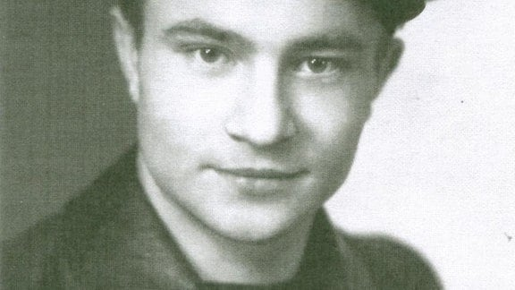 Iwan Luzenko gehörte zur russischen Beatzungsmacht, nach Kriegsende verliebt er sich in Christines Mutter