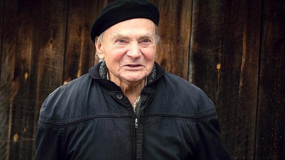 Simas Kudirka in Litauen.