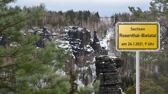 Unser Dorf hat Wochenende - Rosenthal-Bielatal