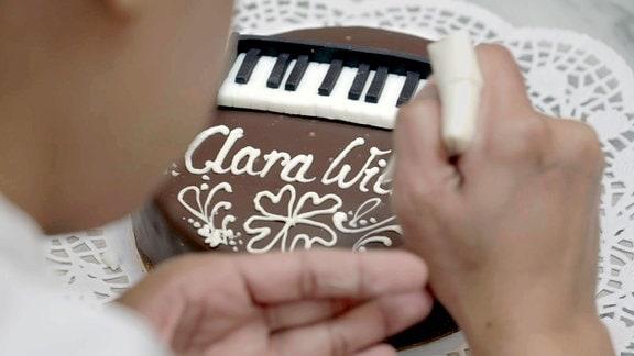 Clara Wieck-Torte