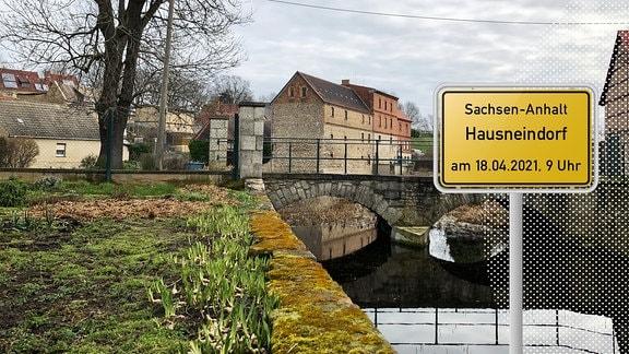 Hausneindorf
