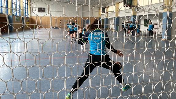 Der TSV Wefensleben vereint im Ort die meisten Menschen. 380 Einwohner sind Mitglied im Verein. Die Handball-Frauen sind sportlich am erfolgreichsten.