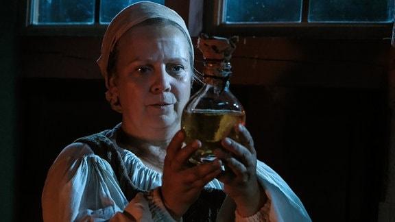 Stine hat endlich den Honigwein gefunden - Stine (Gabriela Maria Schmeide)