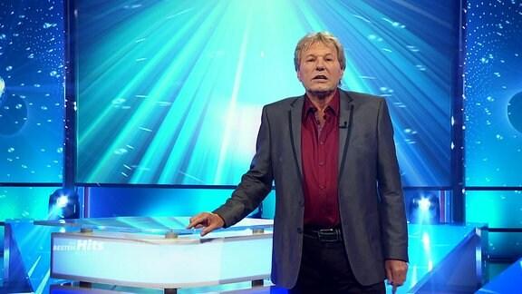 Bernhard Brink präsentiert die besten Hits aller Zeiten.