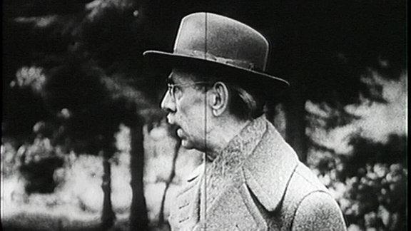 Maler Otto Nagel