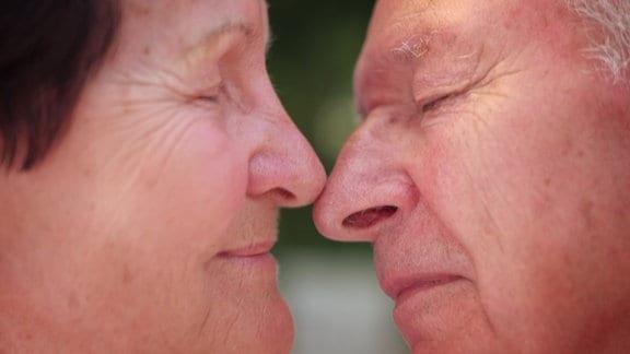 Von wegen alt und lustlos – Das Verlangen bleibt