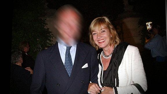 Das Mordopfer Charlotte Böhringer.