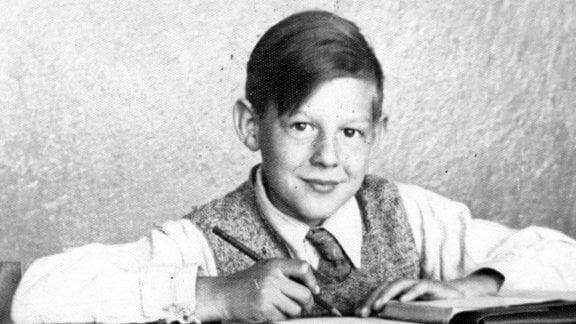 Lebensläufe: Herbert Köfer - Spielen ist mein Leben