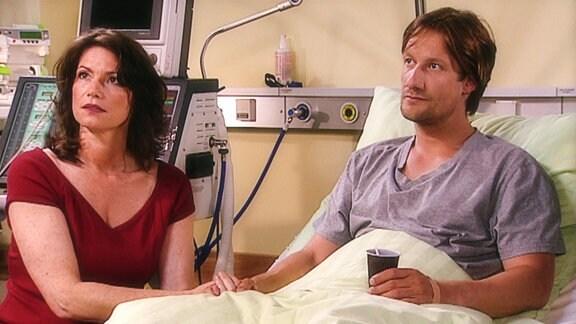 Steffen und Nina.