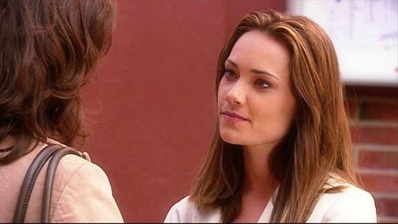 Miriam und Nina.