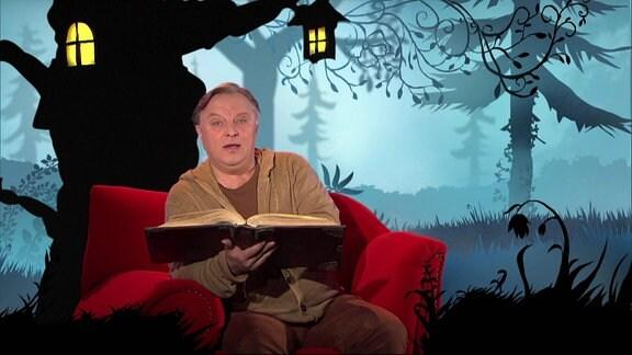 Axel Prahl liest