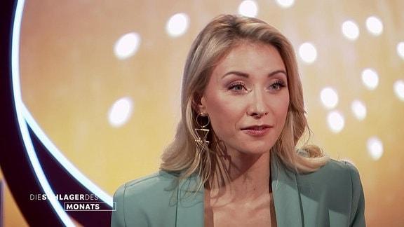 Anna Carina Woitschak