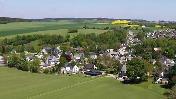 Homersdorf