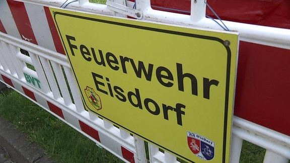 Feuerwehr Eisdorf