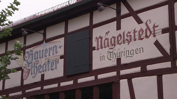 Bauerntheater in Nägelstedt