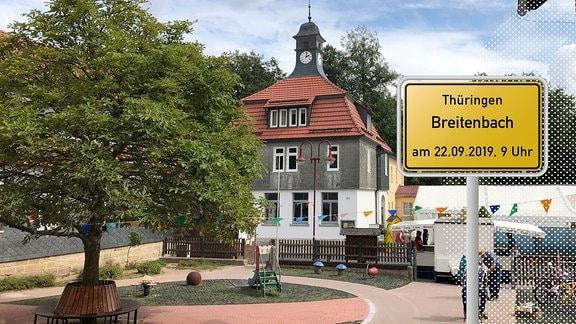 Unser Dorf hat Wochenende: Breitenbach