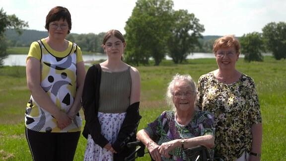Familie Rautenkranz