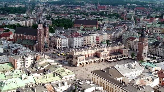 Kraków/Krakau