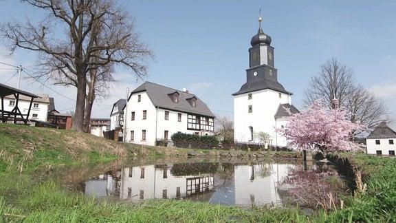 Steinsdorf