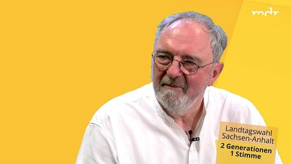 "Wahl-O-Mat mit mir (Sendereihe ""Wahl 2021)"