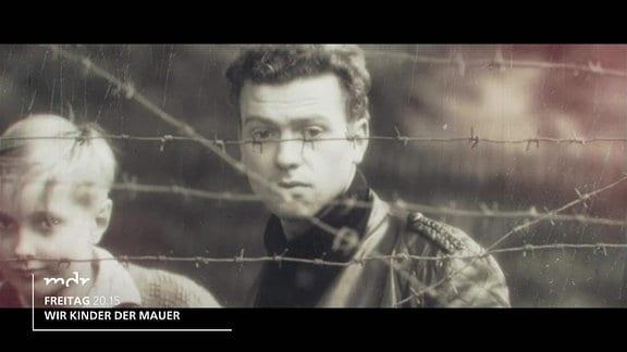 Wir Kinder der Mauer (Trailer)