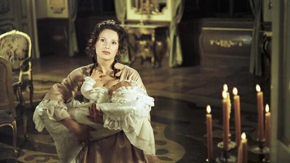 Marzena Trybala (Gräfin Cosel)