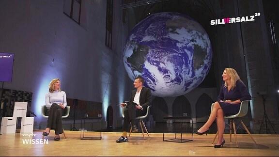 Silbersalz Festival 2020 - Nachhaltige Strategien für die Welt von morgen