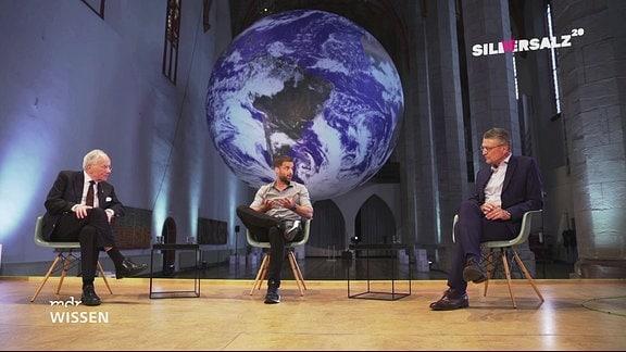 Silbersalz Festival 2020 - Gesundheit im Wandel