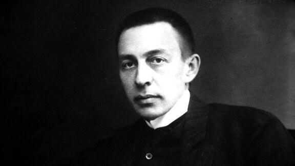 Im Schatten der Oktoberrevolution - Rachmaninow, Prokofjew, Schostakowitsch