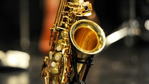 Saxophon, Saxofon