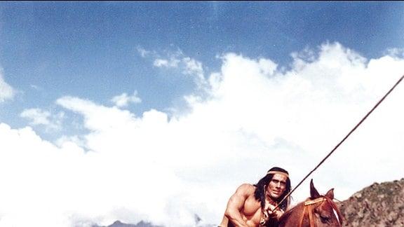 "Szenen aus dem Film ""Die Spur des Falken"""