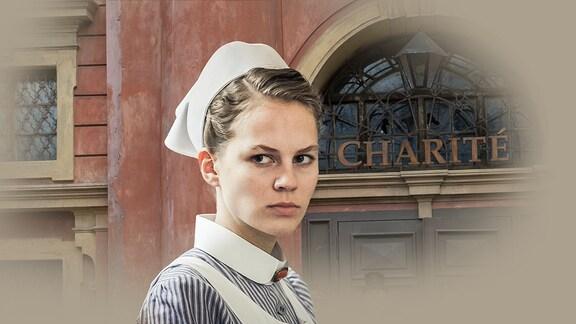 Charité - mit Alicia von Rittberg als Ida Lenze