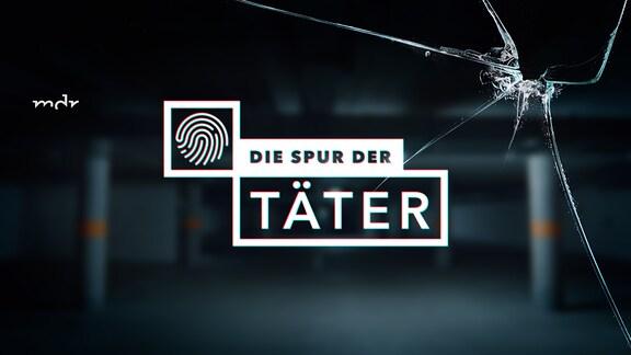 Die Spur der Täter - mit Moderator Peter Escher