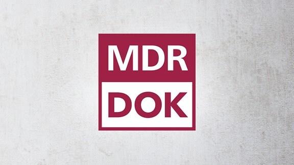 MDR DOK - Logo
