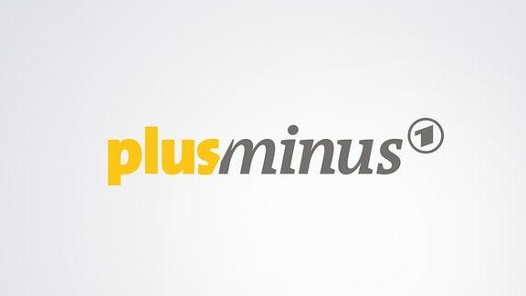 Plusminus - Logo