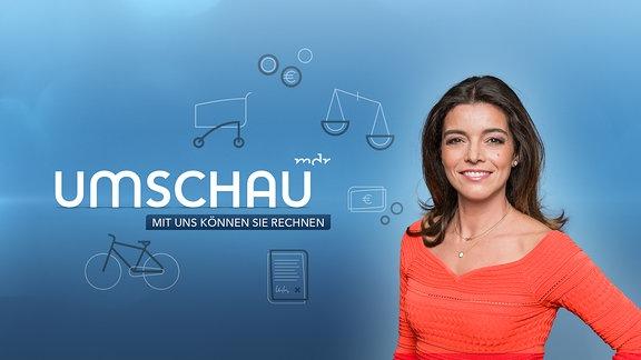 Umschau - mit Moderatorin Ana Plasencia