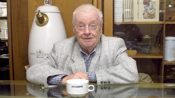 Manfred Uhlig