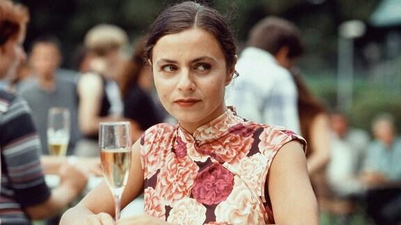 Doris Singer (Naomi Krauss)