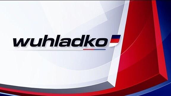 Logo der Sendung Wuhladko