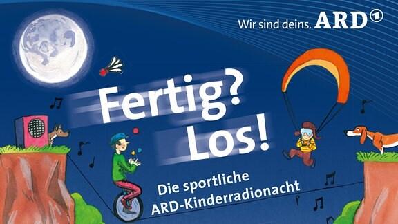 ARD Kinderradionacht 2019