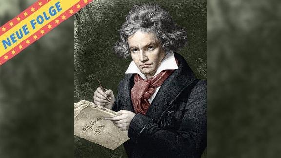 Figarino - Beethoven (Neue Folge)