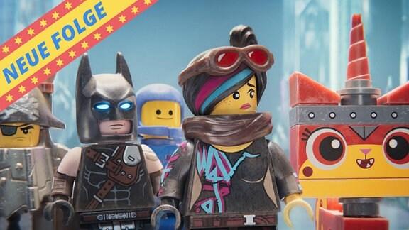 Figarino Lego neue Folge