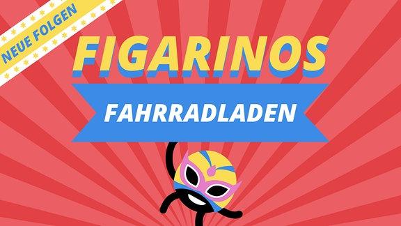 Neue Folgen Figarinos Fahrradladen