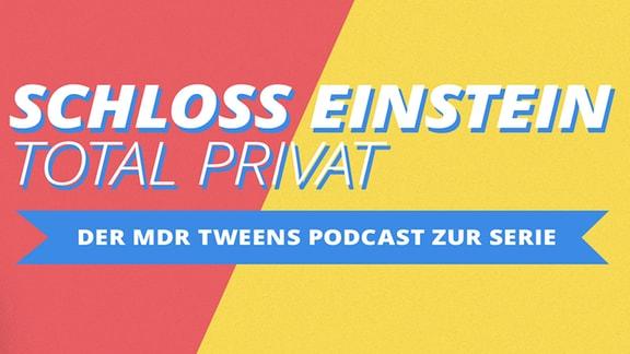 Schloss Einstein total privat Teaserbild/ Header