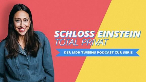 Schloss Einstein total privat Mainheader