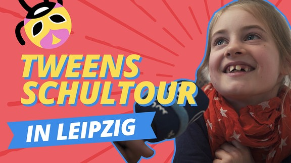 TWEENS Schultour in Leipzig Video